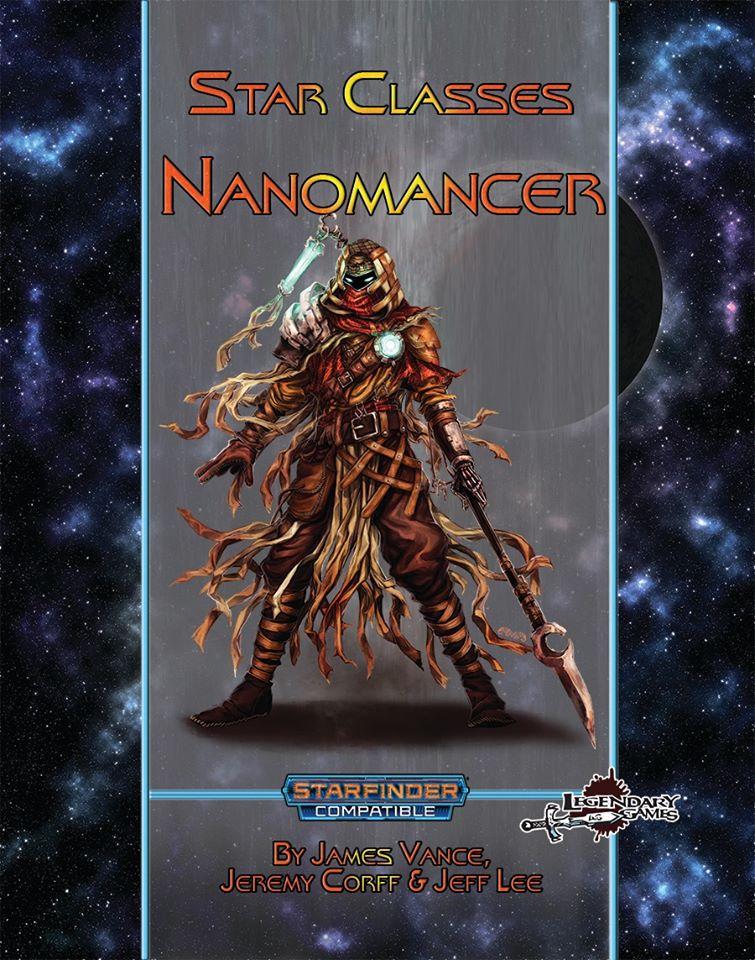 The Nanomancer