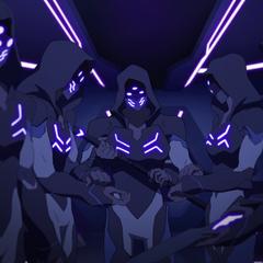 Blades of Marmora