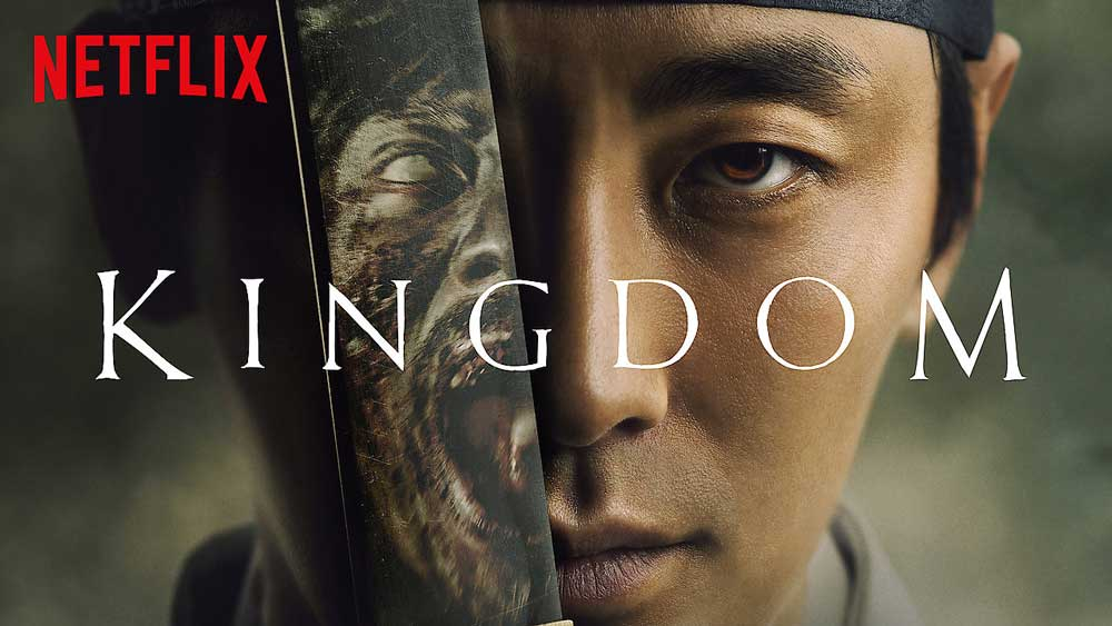 Netflix series Kingdom