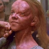 Mutant Child from Total Recall