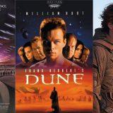 Choose your Flavor of Dune