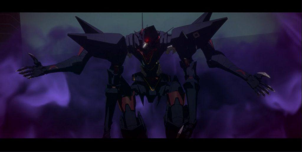 GenLock Nemesis