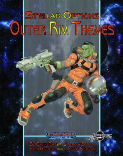 Stellar Options: Outer Rim Themes