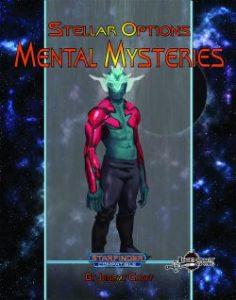 Stellar Options: Mental Mysteries