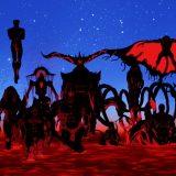 Giants from Blood of Zeus.